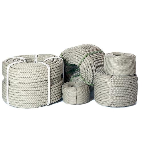 Kunststoffseil aus Polypropylen