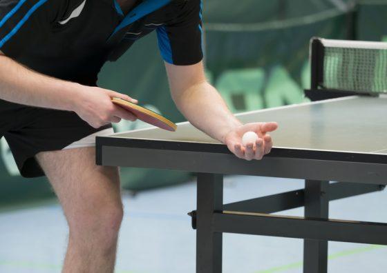 Tischtennis Ballschutznetz Ballfangnetz