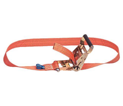 Verzurrgurt zur Ladungssicherung nach DIN 60060 50mm 1-teilig