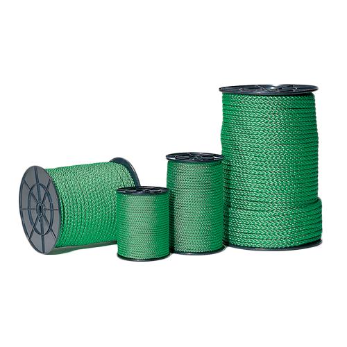 Befestigungsmaterial für Netze und Planen
