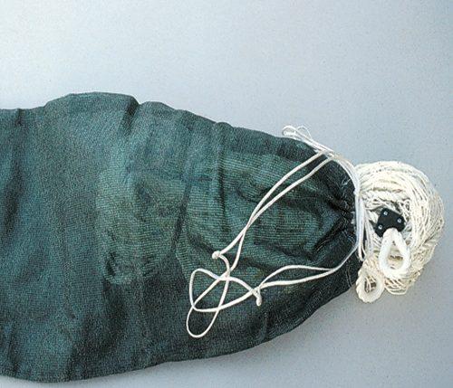 Aufbewahrungs-Sack für Netze
