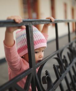 Balkonsicherheit