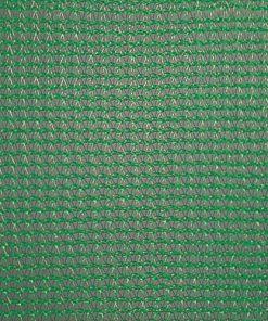 Gerüstschutzgewirke 36 gqm - Rollenware grün