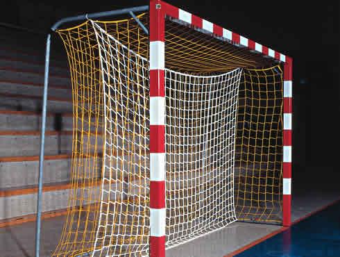Handball Fangnetz