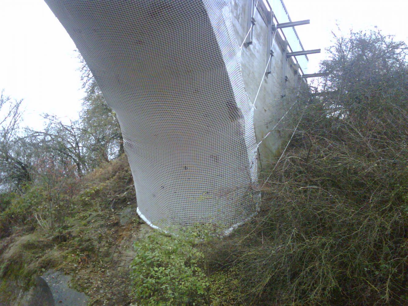 Brückensicherung