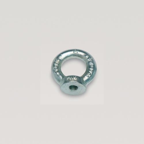 Ringmutter M10